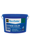 Tex-Color Fassaden-Siliconharzfarbe - EXTREM-COLOR