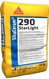 Sika Ceram-290 Star Light, Sack 15 kg